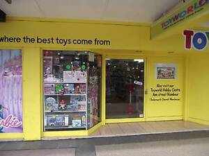 Toyworld Nambour Yandina Maroochydore Area Preview