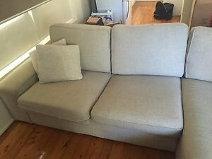 IKEA Kivik Sofa $350 pick up only Cronulla Sutherland Area Preview