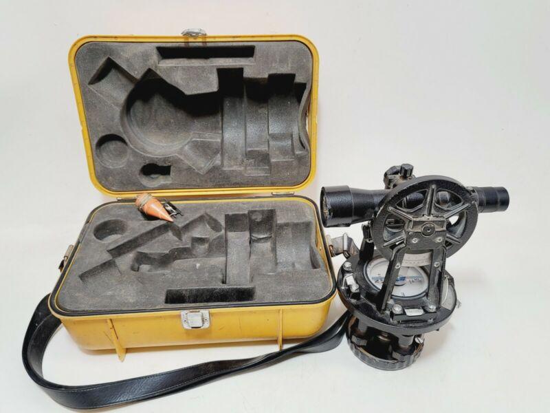 Vintage Lietz 115A Surveyor