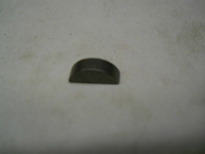 Woodruff Key Seadoo Part Number 290246055