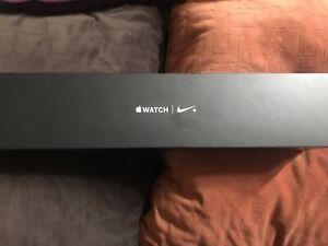 Apple Watch Series 2 Nike Version