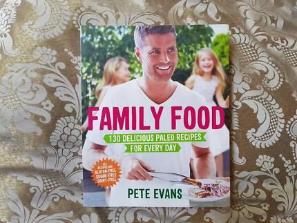 Pete evans family food cookbook nonfiction books gumtree pete evans family food cookbook nonfiction books gumtree australia ku ring gai area gordon 1195141260 forumfinder Images