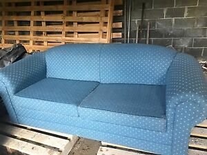 Sofa bed as new Woollahra Eastern Suburbs Preview