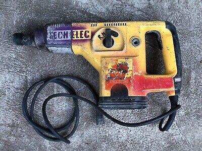 Dewalt Dw530 1 12 Demolition Hammer - Jack Hammer - Rotary Partsrepair