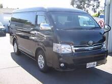 2011 Toyota Hiace Van/Minivan Clovelly Park Marion Area Preview