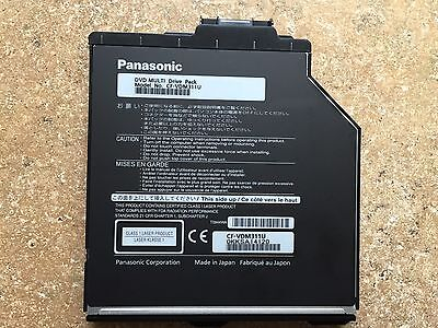 Panasonic CF-VDM311U DVD CF-31 toughbook DVD R/RW Multi Optical Disc Drive CF31