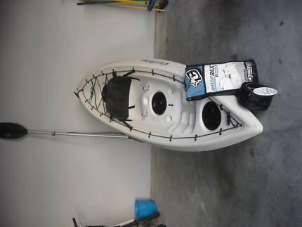 Venturer Kayak