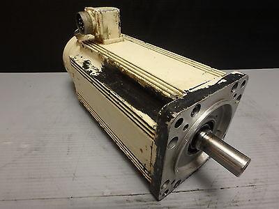 Indramat Permanent Magnet Motor Mac 90b-0-jd-2-c110-a-0mac90b0jd2c110a0
