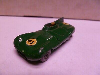 1:87 Scale- Matchbox-No. 41-  D Type  Jaguar - NO BOX