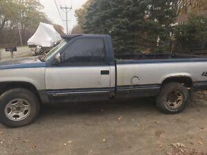 1993 GMC