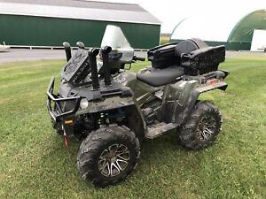 2016 Polaris Sportsman 570EPS ATV, Financing Available