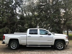 GMC Sierra 1500 2014 Crew Cab For Sale