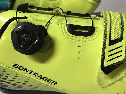 Bontrager cycling shoes Uk 9