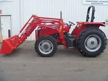 TRACTORS NEW MASSEY FERGUSON 2600 SERIES WITH S/L LOADER Kewdale Belmont Area Preview