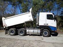Tipper Volvo FH12 Gaven Gold Coast City Preview