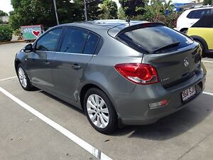 2012 Holden Cruze hatchback Trinity Beach Cairns City Preview