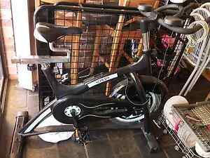 spin exercise bike Menai Sutherland Area Preview