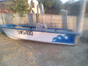 Fishing boat Rochedale South Brisbane South East Preview