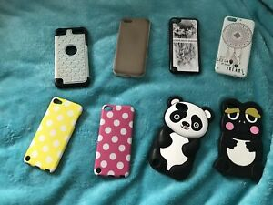 Couvre iPod 5 ou iPhone 5s