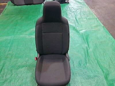 VW UP 2015 N/S (Passenger) Front Cloth Seat