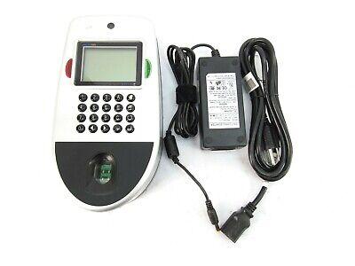 Actatek Hectrix Acta2-1k-fs-m Fingerprintaccess Control And Time Attendance Unit