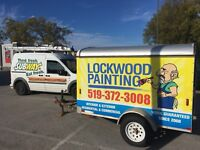 Pro painters wanted