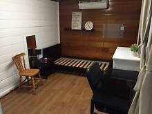 Furnished Studio/granny flat 1km to Stanmore Station Marrickville Marrickville Area Preview