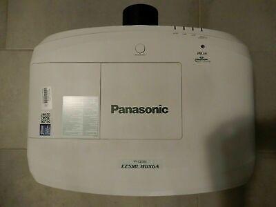 Panasonic PT-EZ580 Full HD Venue WUXGA Theater Church Projector 5400 Lumens