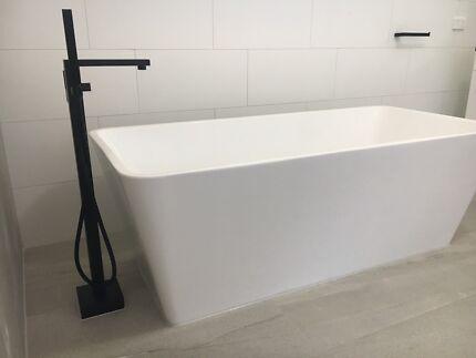 Bathroom Kitchen U0026 Laundry Renovations