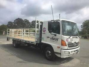2008 HINO 500 Series 1024 FD FOR SALE Cooroy Noosa Area Preview