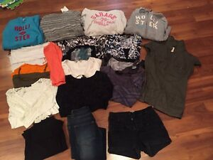 Womens small- medium clothing lot