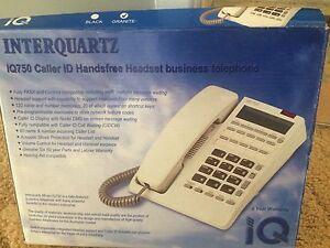 Landline telephone. Heathcote Sutherland Area Preview