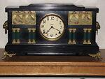Blue Ridge Clock Company
