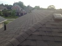 Quinte Quality  Roofing. (613) 847-1855