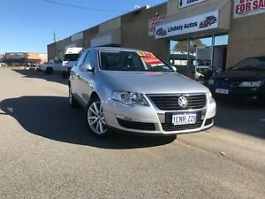 VOLKSWAGEN PASSAT TURBO DIESEL LOW KMS Wangara Wanneroo Area Preview