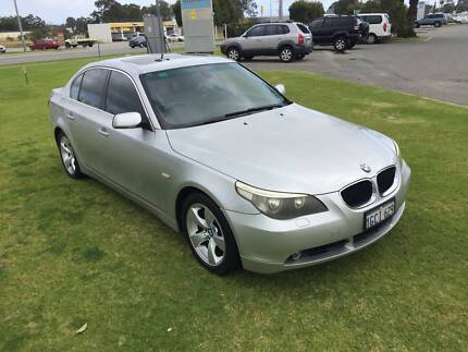 2008 Bmw 530i Wagon Cars Vans Utes Gumtree Australia Cockburn