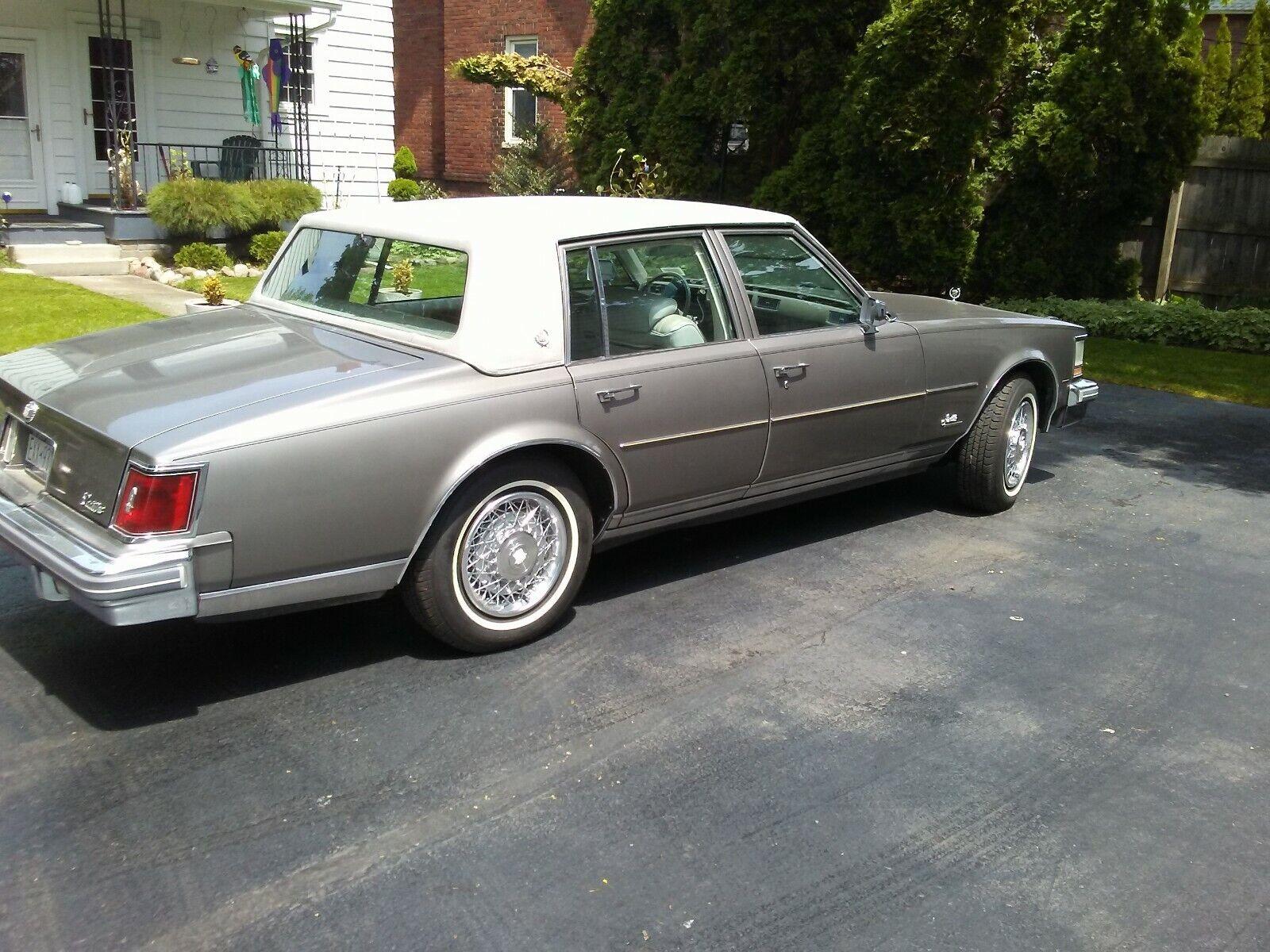 1978 Cadillac Seville  1978 Cadillac Seville 61K $9000 or make offer
