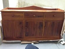 Sideboard-immaculate condition Mosman Mosman Area Preview