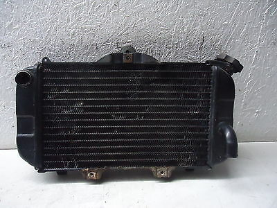 <em>YAMAHA</em> TDM850 RADIATOR  1994  TDM ENGINE COOLING