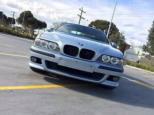 2000 BMW Genuine M5 with Rego & RWC Footscray Maribyrnong Area Preview