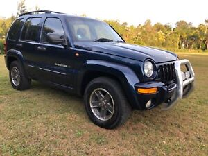 JEEP DIESEL.$4850 Lismore Lismore Area Preview