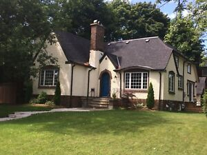 COMPLETELY UPDATED! LOTS OF CHARACTER! 617 Earl Street