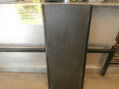 2005 Chevrolet avalanche 1500 bed top cover panel #3  #12831612 LC