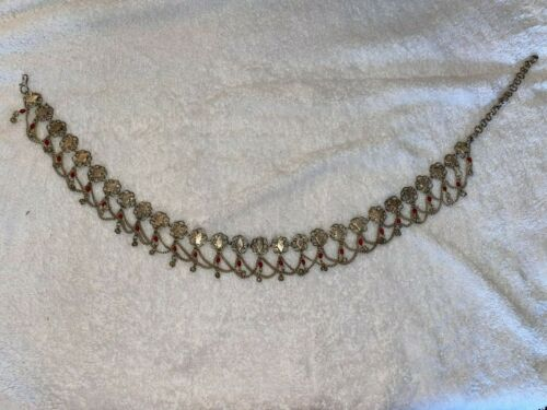 Belly Dancing Chain