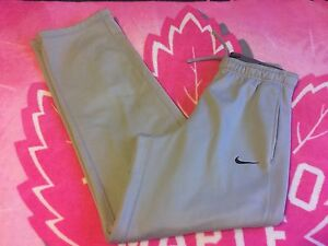 Nike ThermaFit active pants for men