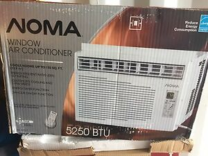 NOMA air conditioner