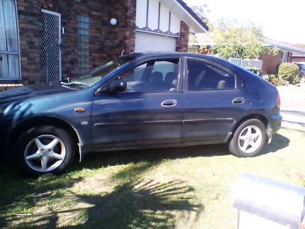 1998 Ford Laser. $2000 ono.