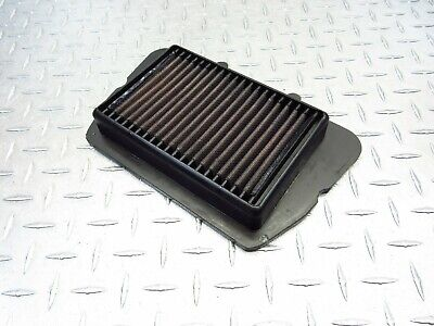 2013 11 15 TRIUMPH 800 TIGER 800XC AIR FILTER INTAKE CLEANER ASSEMBLY