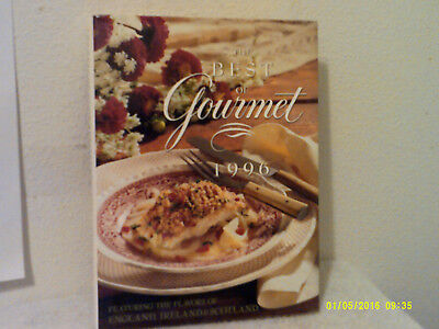 The Best of Gourmet : Featuring the Flavors of England, Ireland and Scotland by (Best Of Ireland And Scotland)