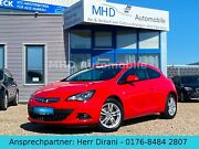 Opel Astra J 1.4 Turbo GTC Innovation *Bi Xenon* 19 Z